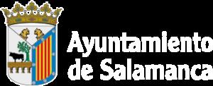Logo Ayuntamiento Salamanca