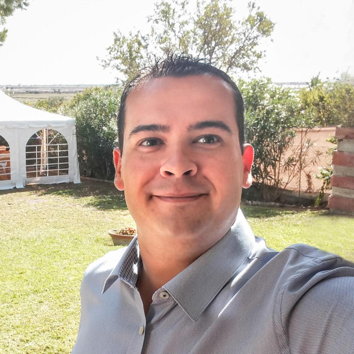 Pedro Barbero