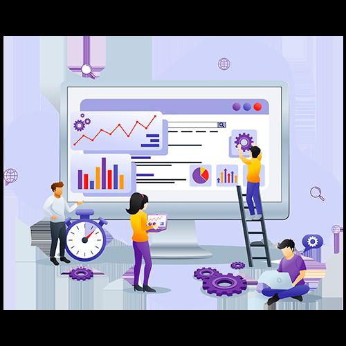 Campaña de Marketing Digital Marketing Digital Digitaliza Tu Negocio®